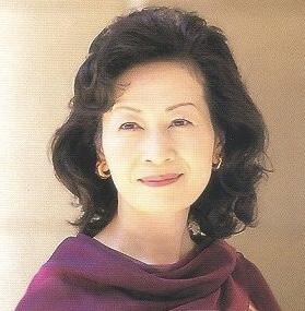 鈴木さなえ Sanae Suzuki