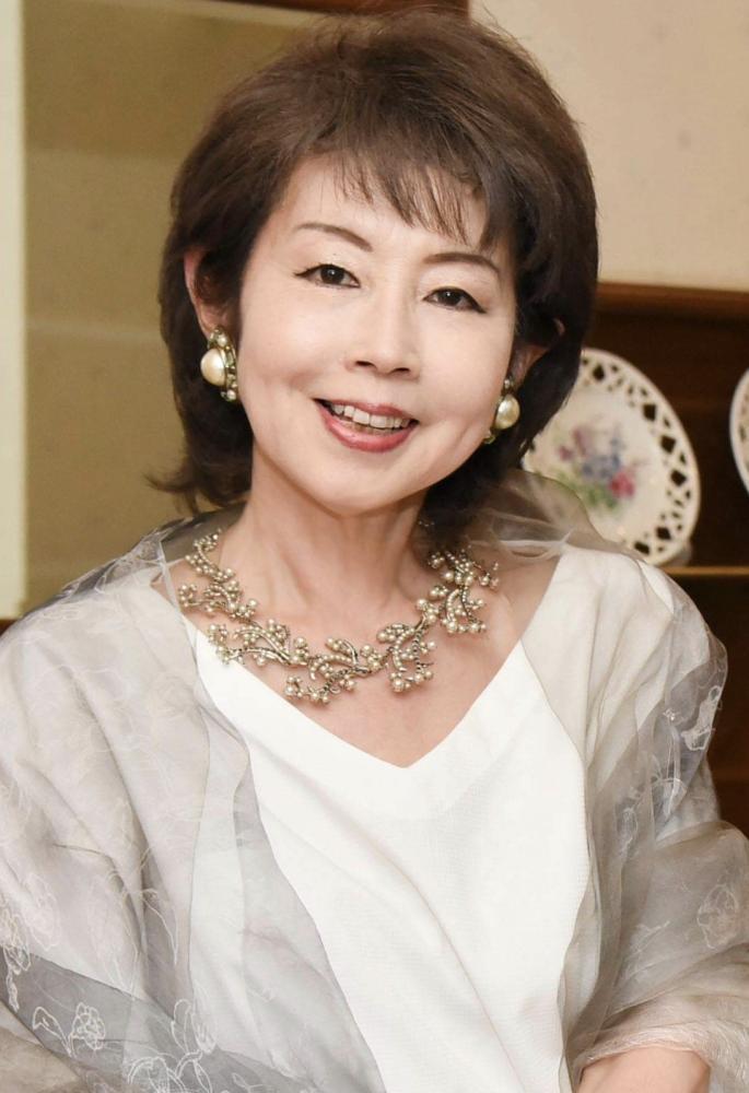 日野 敦子 Atsuko Hino