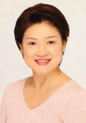 岡田 千恵子 Chieko Okada
