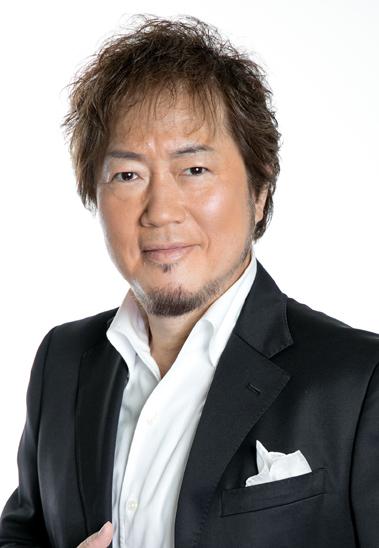 ケン・カタヤマ Ken Katayama