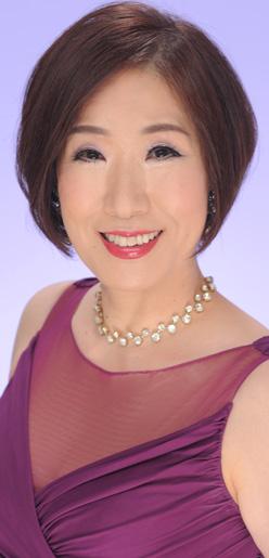 小林 美恵子 Mieko Kobayashi