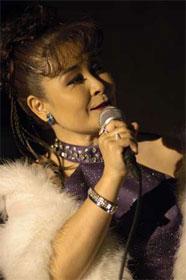 白木 裕子 Yuko Shiraki
