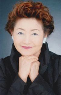 西原 けい子 Keiko Nishihara