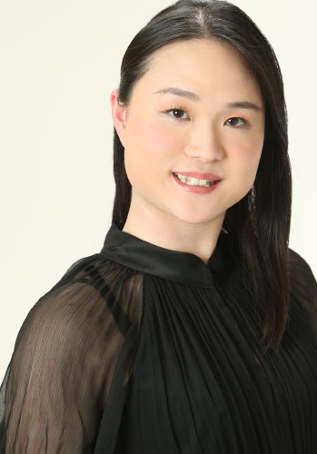 安藤 奈津子 Natsuko Ando